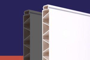Cleanpanel kunststof panelen