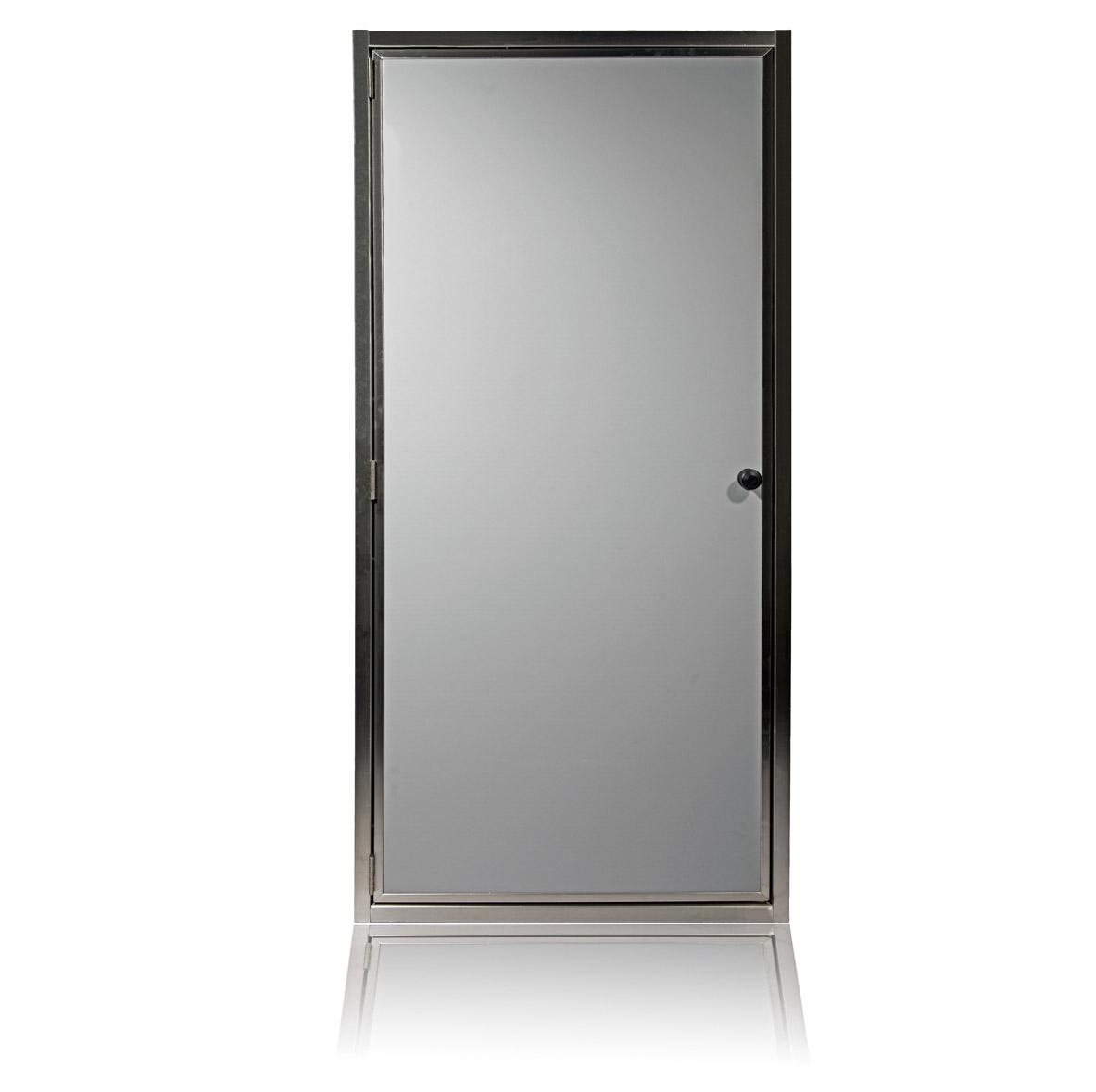 Kunststof deuren