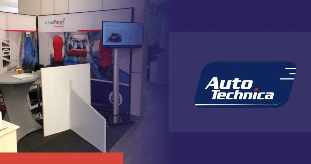 Autotechnica Brussels Expo